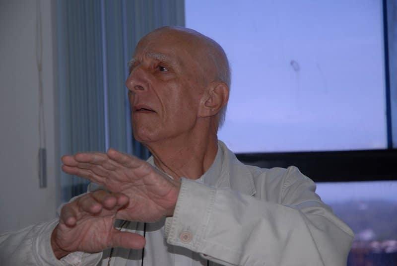 Rubem Alves, un pensador interdisciplinar