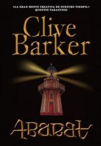 Abarat, de Clive Barker