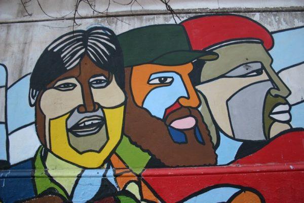 La revolución bolivariana de Pablo Iglesias