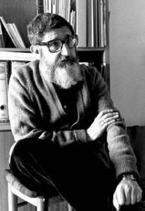 Manuel Sacristán Luzón