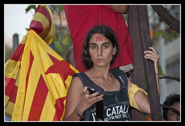 Cataluña paso a paso