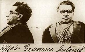 Antonio Gramsci; de moribundo, egregio.
