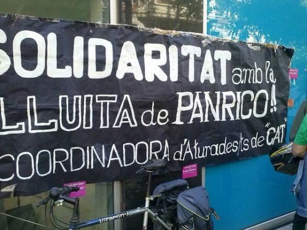 Complicidad de Pelip Puig con la patronal de Panrico