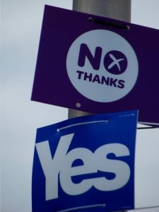 referendum scotland