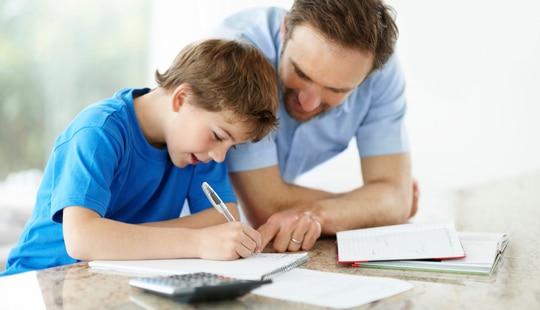Aprender a estudiar: Cómo potenciar los hábitos de estudio en nuestros hijos