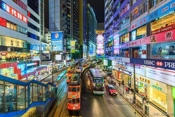 El 'derecho a decidir' de Hong Kong