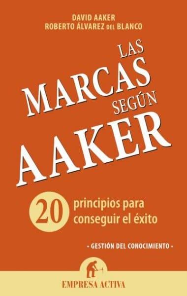 Las marcas según Aaker