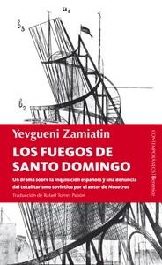 Los fuegos de Santo Domingo, de Yevgueni Zamiatin