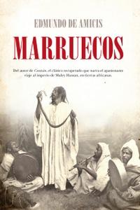 Marruecos, de Edmundo de Amicis