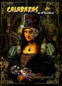 Steampunk: primera antología Steamgoth en castellano