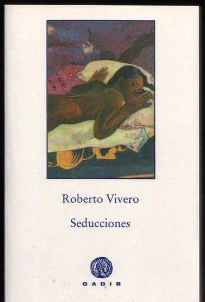 Seducciones, de Roberto Vivero
