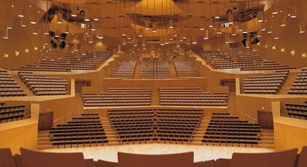XX Aniversario del Auditorio de Zaragoza