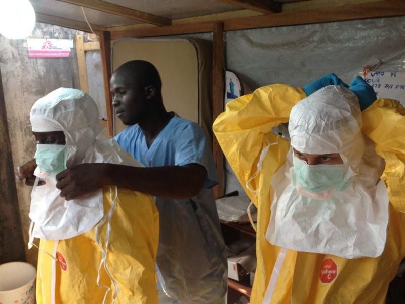 Ébola: un riesgo anunciado