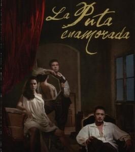Teatro: La puta enamorada