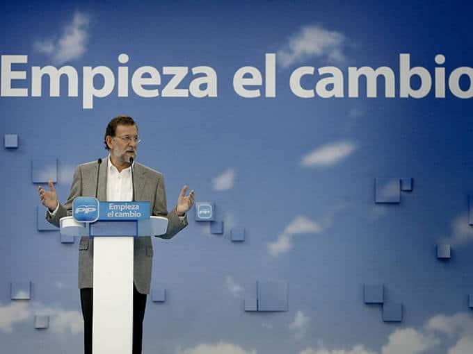 Mariano se preocupa solo de las Elecciones
