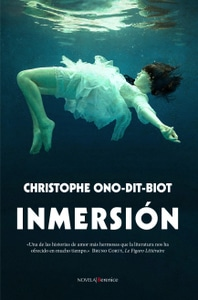 inmersion Christophe Ono-dit-Biot