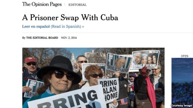 Cuba: ¿Fin del Embargo? Probablemente