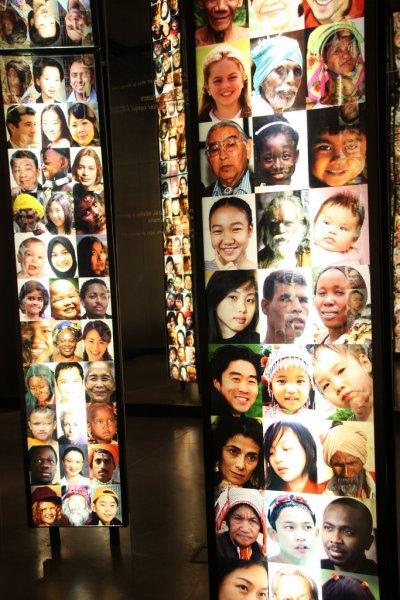 razas multiculturalidad