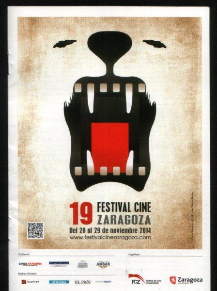 FESTIVAL DE CINE DE ZARAGOZA