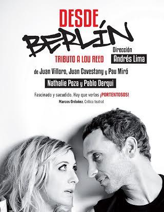 Desde Berlín 1