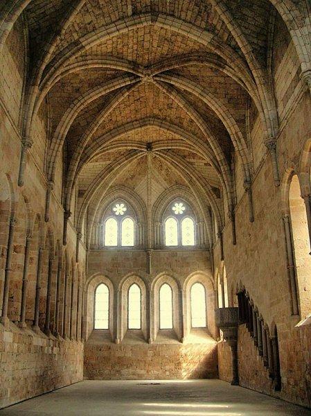Las otras catedrales