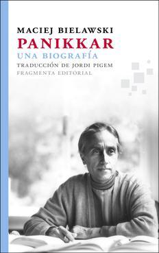 biografía Panikkar