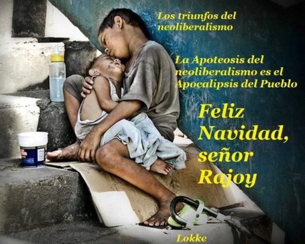 niños pobreza
