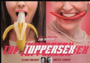 83. TUPPERSEX