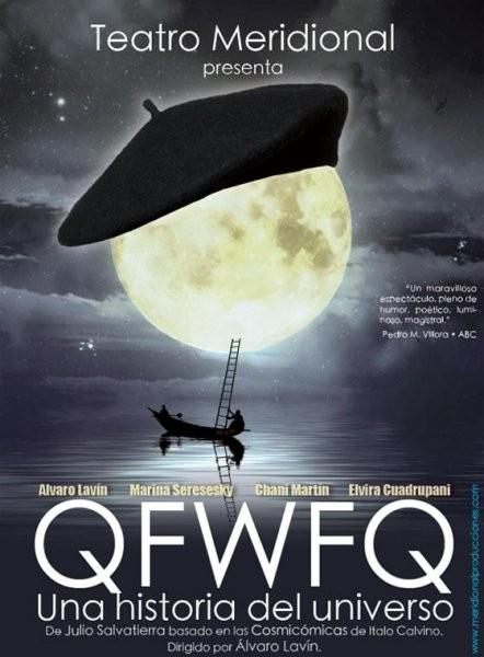 Qfwfq. Una Historia del Universo