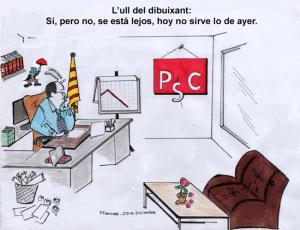 Conferencia de Miquel Iceta Catalunya 2015