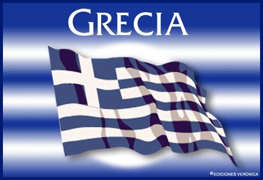 Grecia será la lección de Economía…
