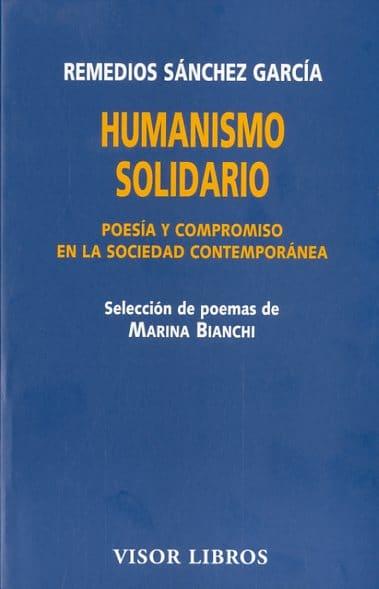 Humanismo Solidario: poesía y compromiso en la sociedad contemporánea