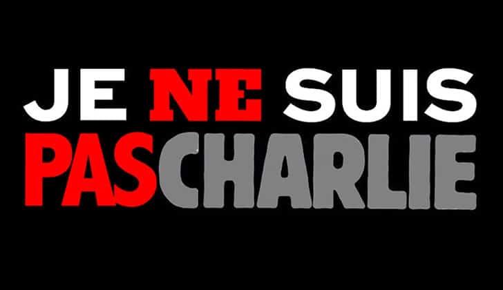 No soy Charlie