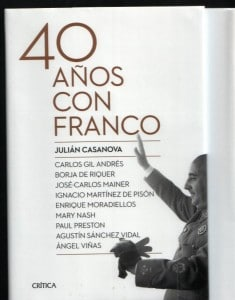 Una mirada global: 40 años con Franco