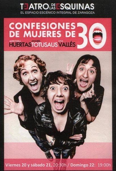 94. CONFESIONES DE MUJERES