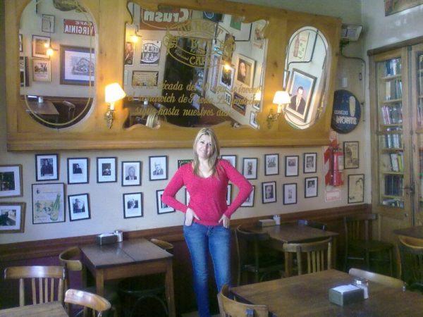 Café Margot Buenos Aires 2