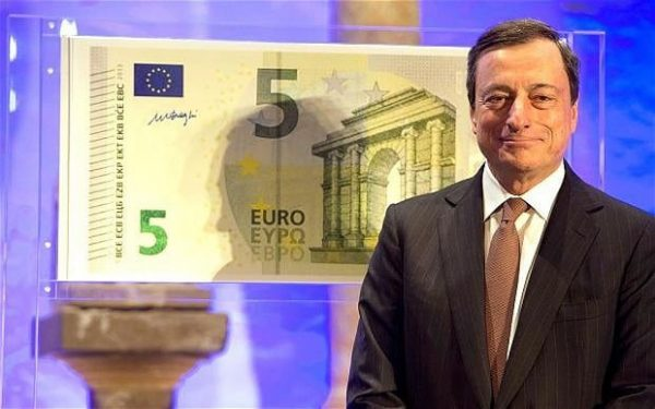El Quantitative Easing (QE) del BCE: ¿deflación o hiperinflación?