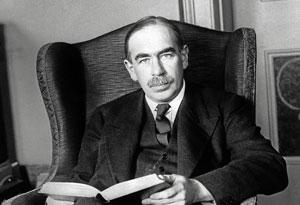 La carta de Keynes a Mariano