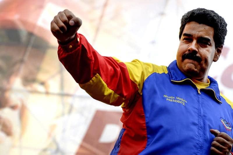 A vueltas con la expropiación en Venezuela