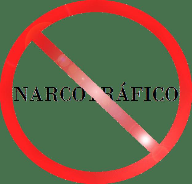 Acabar con el narcotráfico