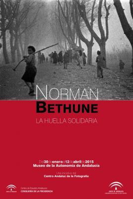 Bethune, memoria de la solidaridad