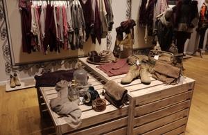 tienda Florencia Barcelona