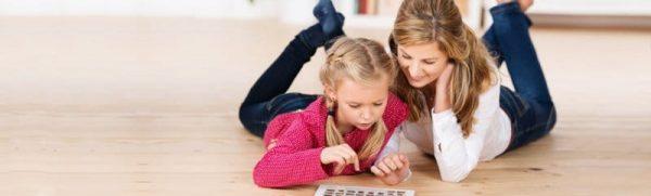navegacion segura hijos internet