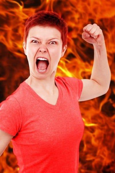 rabia ira
