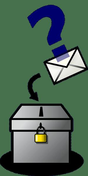 voto urna elecciones