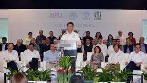 210116 Conferencia sobre el Zika