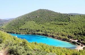 Bahía de Cennet