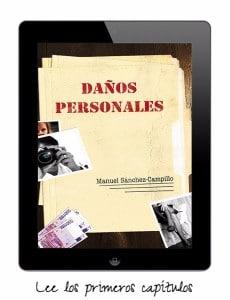 Daños personales