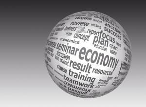 bola de la economía