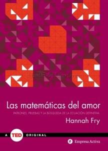 Las matemáticas del amor